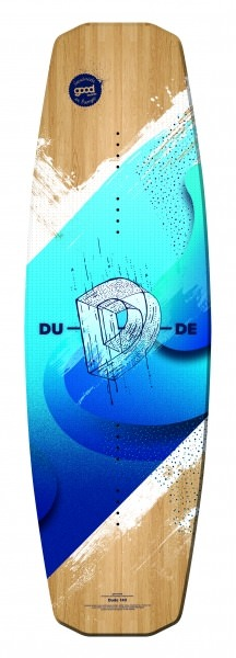 Goodboards DUDE Wakeboard 2021
