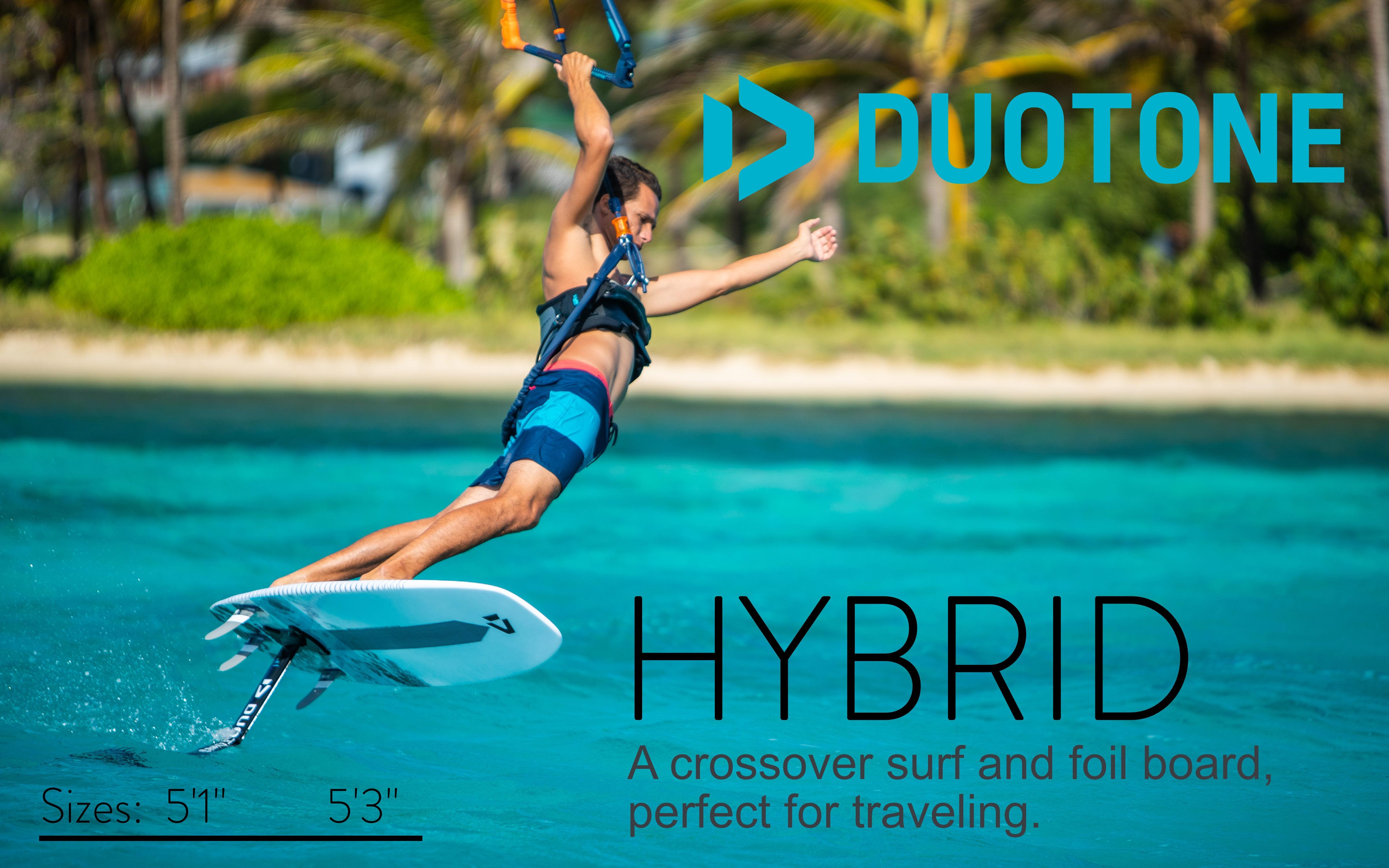 Titel-HYBRID-FOIL