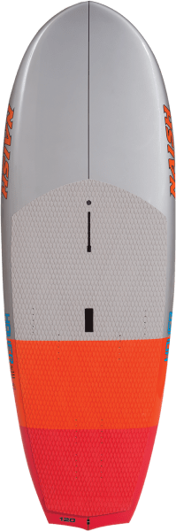 Naish • Hover 120 X Over • Windsurf und SUP Foilboard