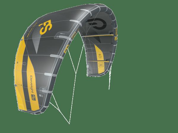 Eleveight FS V4 2021 Kite