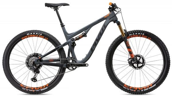 Pivot Trail 429 Carbon Mountainbike