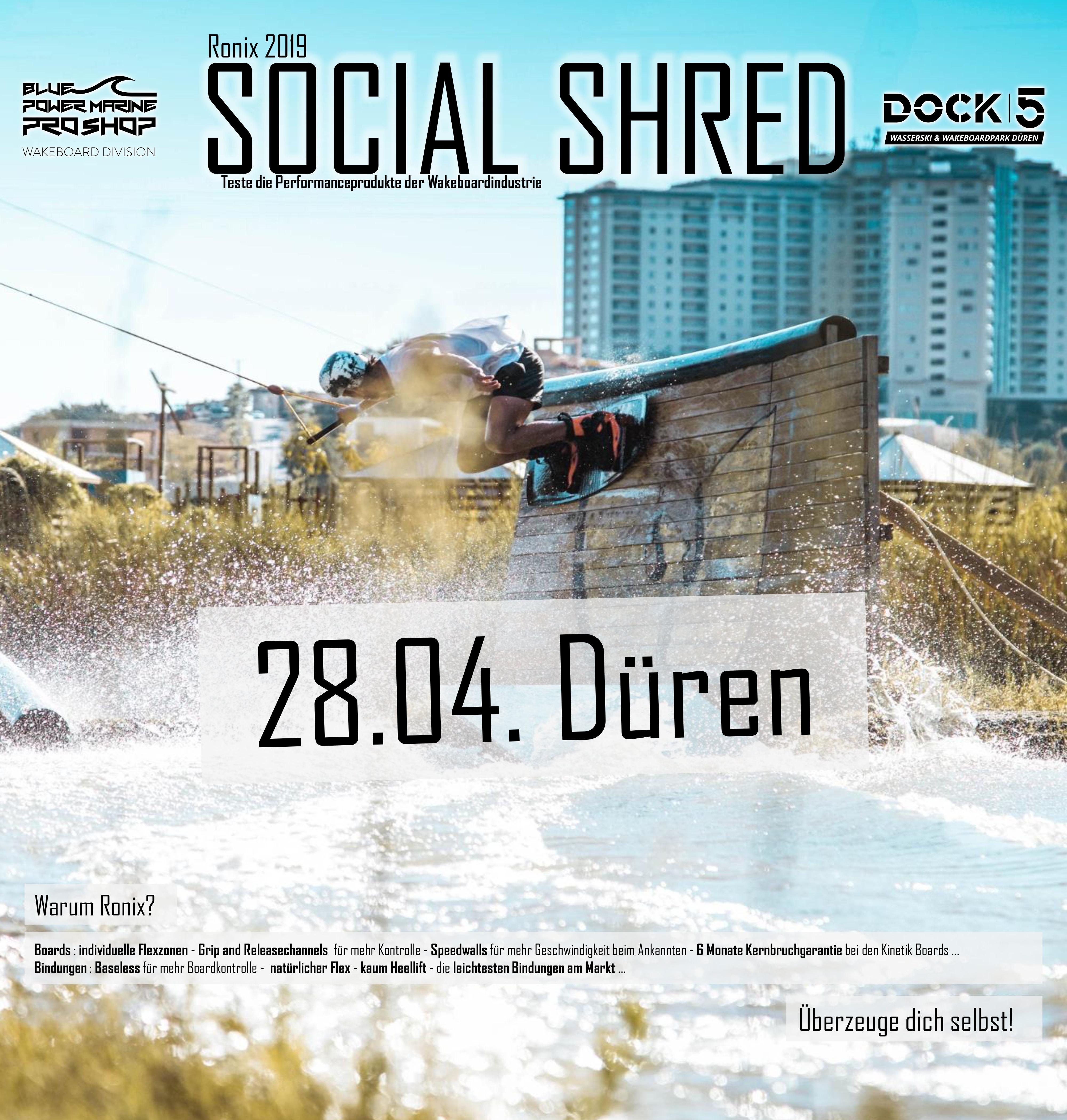 social-Shred