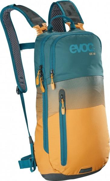 Evoc CC 6L Mountainbike Rucksack