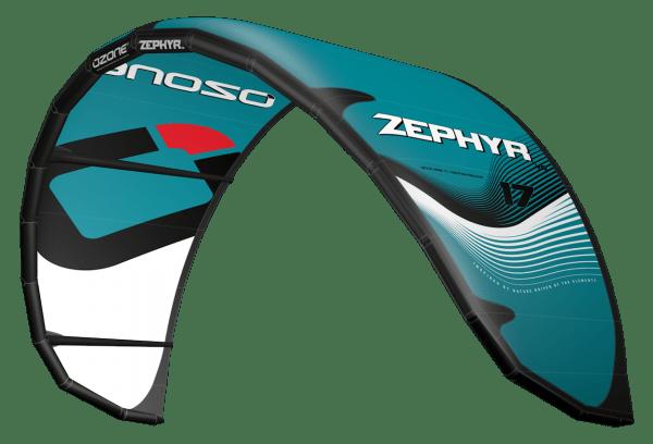 Ozone Kite Zephyr V6 Kite