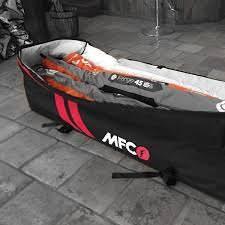 MFC Windsurf Boom-/Sailbox