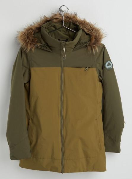 Burton Lelah 2021 Damen Jacke