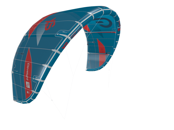 Eleveight XS V1 2021 Kite