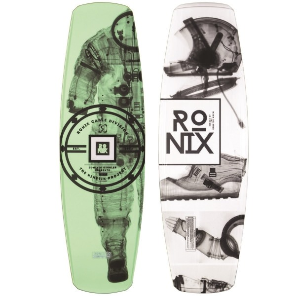 Ronix 2016 Kinetik Projekt Park Core 2.0 - SALE