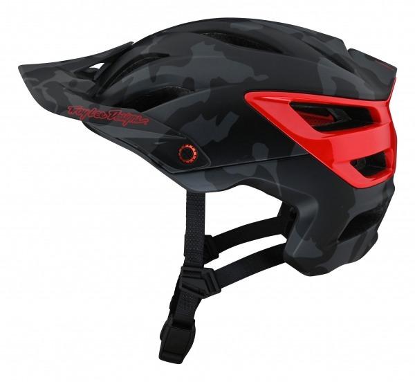 Troy Lee Designs A3 Mips Helm