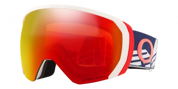 Oakley Flight Path XL Aleksander Kilde Signature Ski Brille