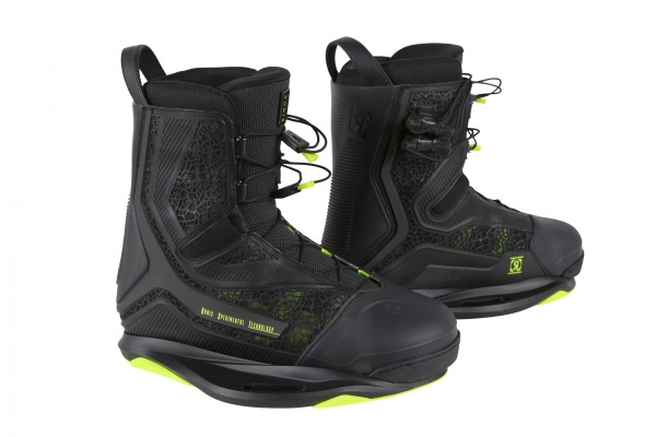 Ronix RXT Intuition Wakeboard Bindung 2021