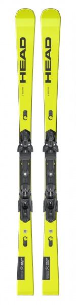 Head WC Rebels e-Race Pro Ski inkl. Freeflex 14 Bindung