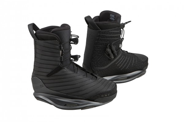 Ronix One Boots 2018 flash black