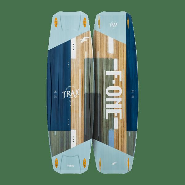 F-ONE Trax HRD Lite Tech 2021 Kiteboard