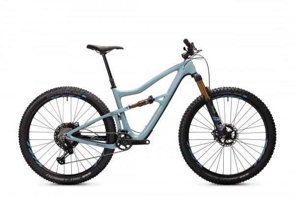 Ibis Ripley Mountainbike