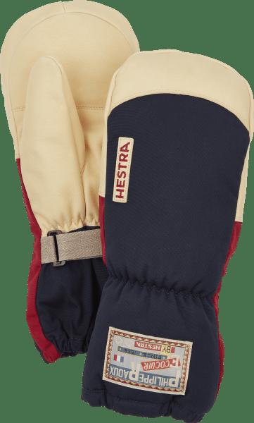 Hestra Philippe Reaux Mitt Ski Handschuhe