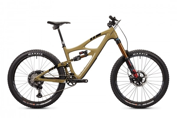 Ibis Mojo HD5 Mountainbike
