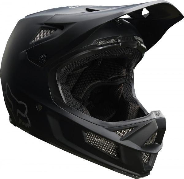 Fox Rampage Comp Helm