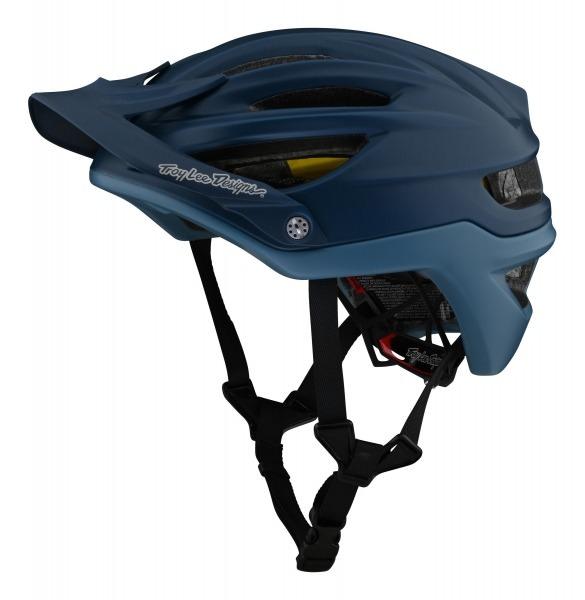 Troy Lee Designs A2 Mips Helm