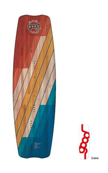 Goodboard Amnesia 2018 Kiteboard SALE