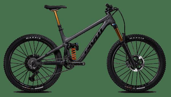 Pivot Mach 6 Mountainbike