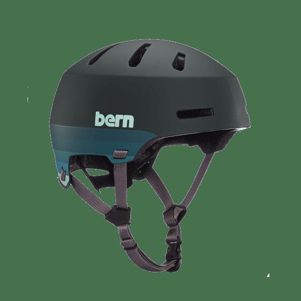 Bern Macon 2.0 Wakeboard Helm Retro Edition