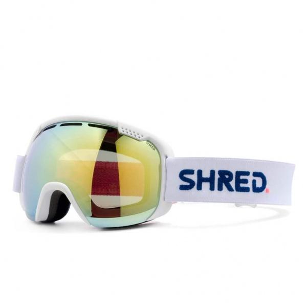Shred SMARTEFY CLOUDBREAK CBL HERO VLT 14% Ski Brille
