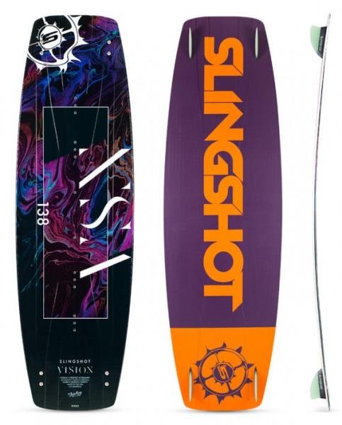 Slingshot 2017 Vision