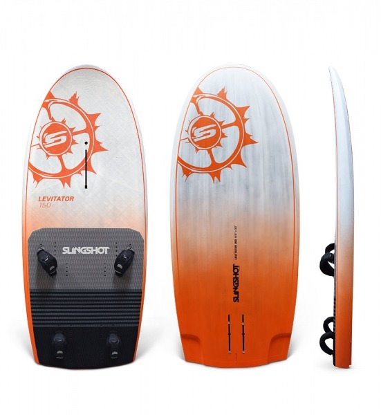 Slingshot Levitator Windsurfboard 2019