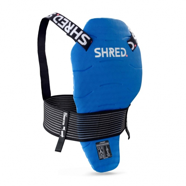 Shred FLEXI Ski Protektor