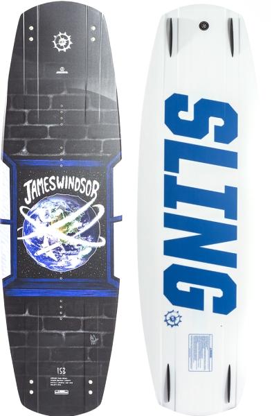 Slingshot WINDSOR Wakeboard 2022