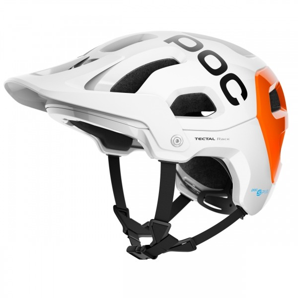 POC Tectal Race Spin NFC Helm