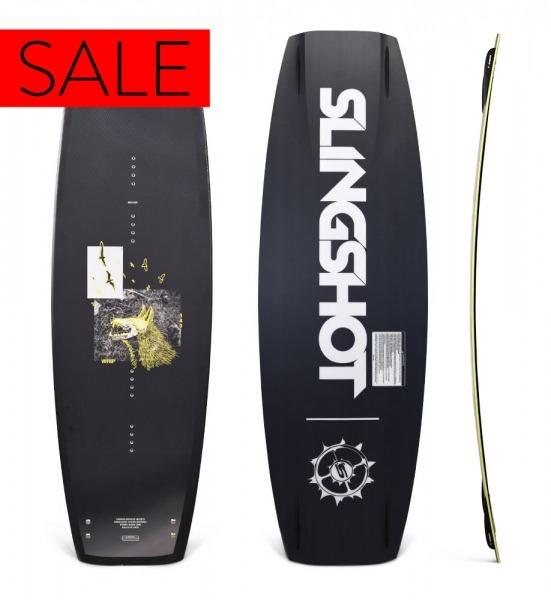 Slingshot Whip Wakeboard 2019