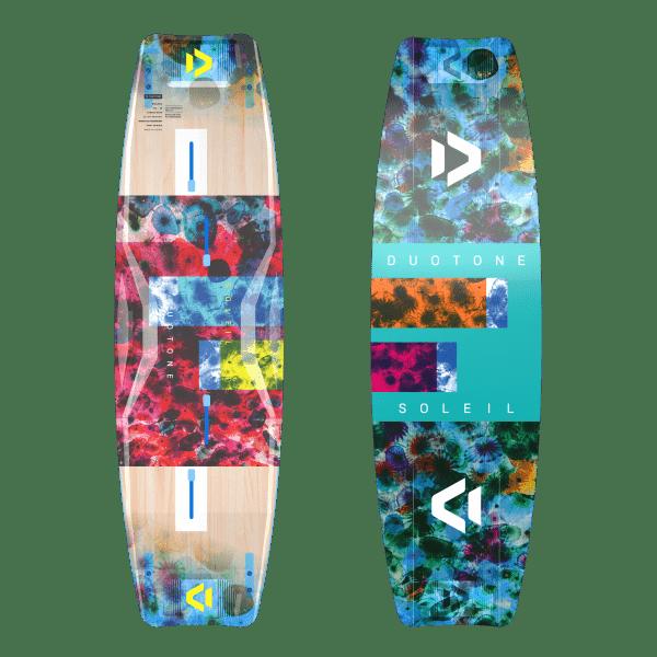 Duotone Soleil 2021 Kiteboard