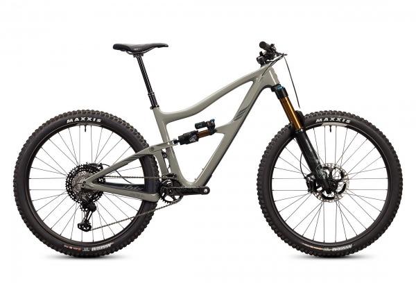 Ibis Ripmo V2 Mountainbike
