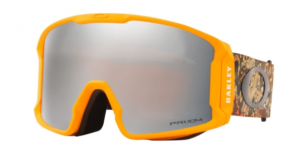 Oakley Line Miner XL Kazu Signature Ski Brille