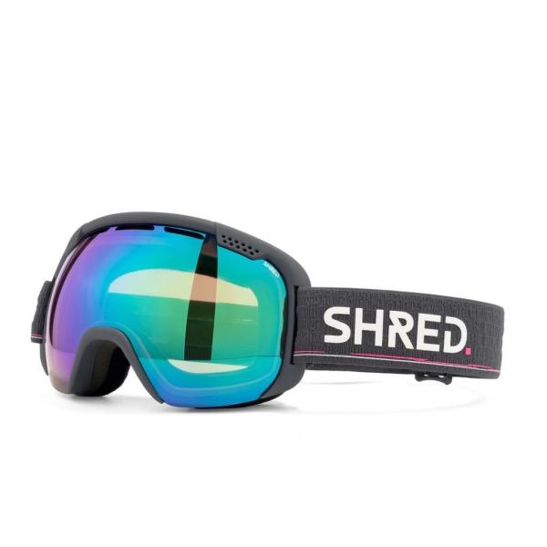 Shred SMARTEFY BOUJEE CBL PLASMA MIRROR VLT 15% Ski Brille