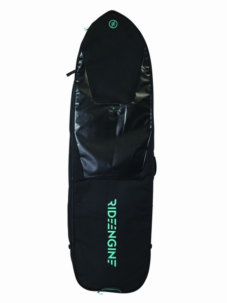 Ride Engine World Tour Coffin Boardbag