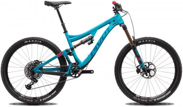 Pivot Mach 6 Carbon Mountainbike