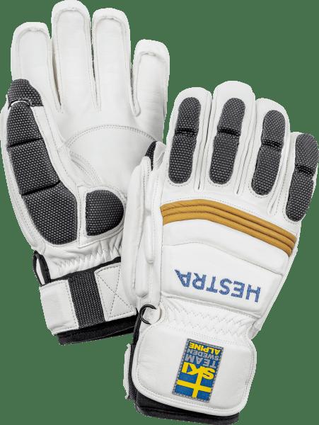 Hestra Viggen SL 5-Finger Ski Handschuhe