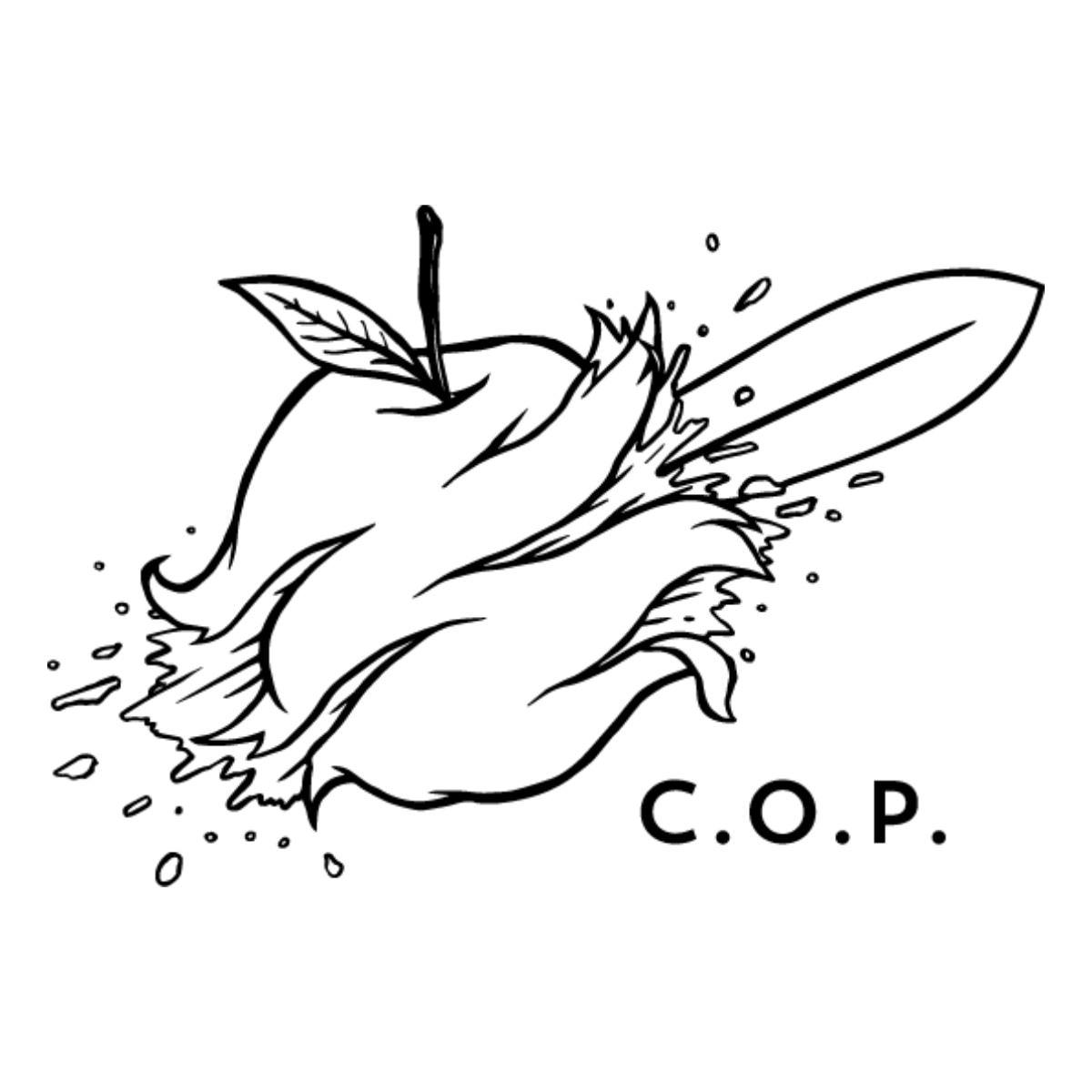 C-o-p-LOGO