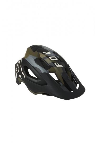 Fox Speedframe Pro Helm