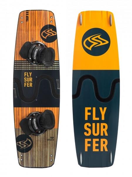 Flysurfer Trip Split - Kiteboard