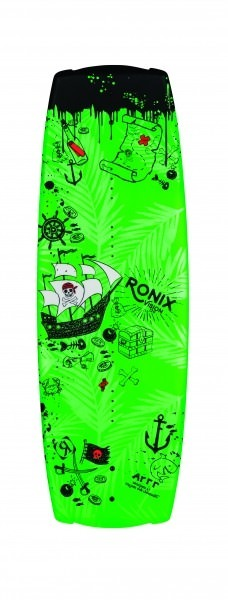 Ronix VISION 120 2019 Wakeboard