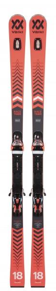Völkl Racetiger GS PRO Ski inkl. XCOMP 16 Bindung
