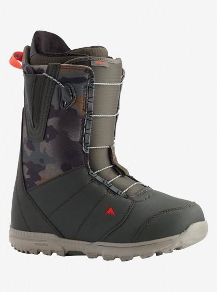 Burton Moto 2021 Snowboard Boot