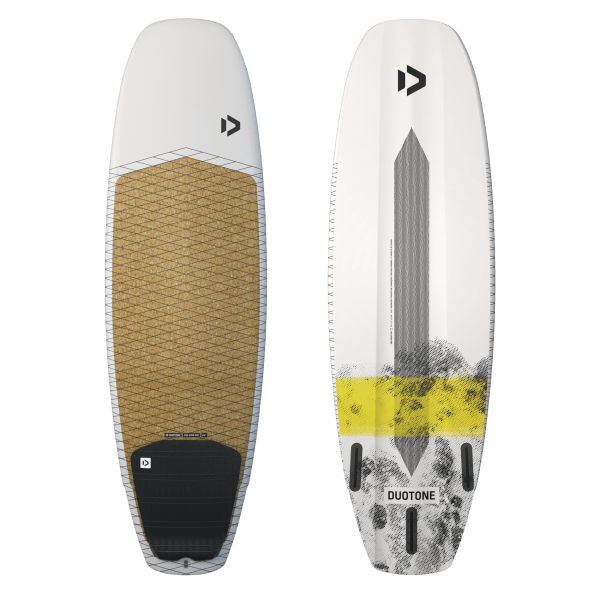 Duotone • Pro Whip CSC 2019 • Small Waves & Strapless Freestyle