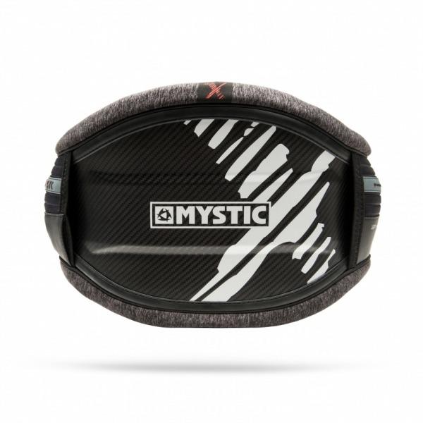 Mystic 2017 Majestic X Wave Waist Trapez black