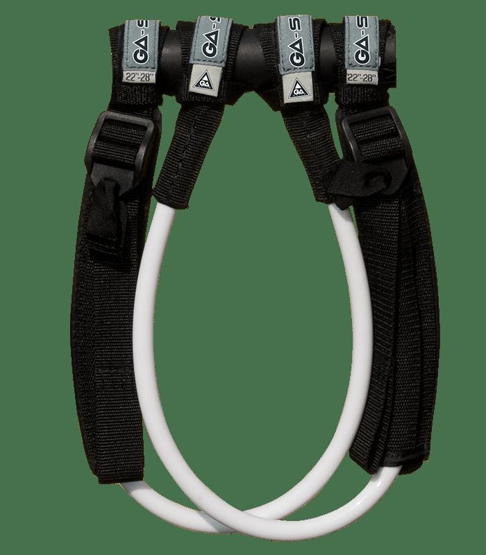 GA-Sails Fixed Adjustable harness lines