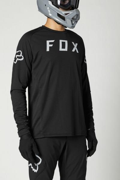 Fox Defend Long Sleeve Trikot